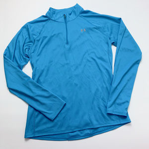 Under Armour 1/4 Zip Top Allseason gear